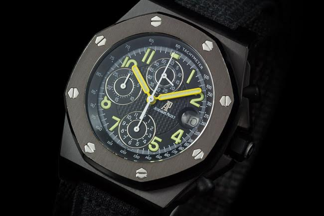 Audemars Piguet End Of Days Replica